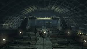Fallout 3 Bobblehead Locations Map by Meresti Metro Station Fallout Wiki Fandom Powered By Wikia