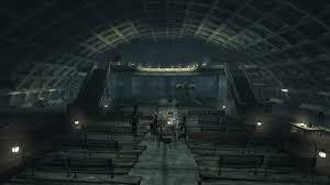 Fallout 3 Bobblehead Map by Meresti Metro Station Fallout Wiki Fandom Powered By Wikia