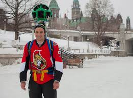 Google Maps Ottawa Ontario Canada by Official Google Canada Blog Google Maps Laces Up For The Rideau