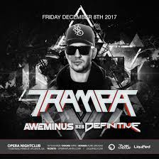 discount pre sale tickets for trampa w aweminus b2b definitive at