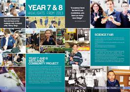 free online yearbooks to view yearbook page layout 16 another page layout that had a majority