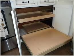 kitchen kitchen roll out shelves canada slide for cabinets