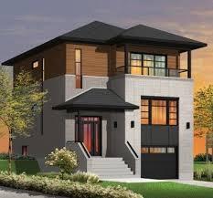 23 best narrow lot house designs images on pinterest
