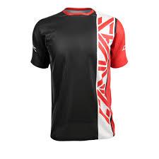 t shirt designen custom gear motocross dirt bike mtb team apparel