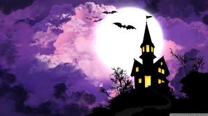 spooky halloween hd desktop wallpaper high definition mobile