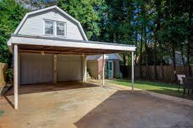 building a two car garage 1413 matheson ave charlotte nc 28205 live uptown now