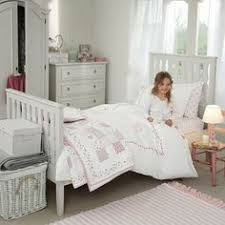 gingham cot bed linen chalk pink the white company awesome