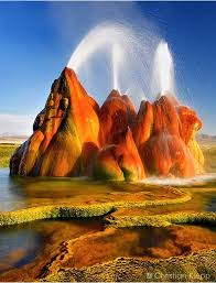 Nevada Places To Travel images Travel gallery fly geyser black rock desert nevada united states jpg