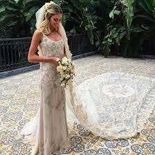 valentino wedding dresses helena bordon s valentino wedding dress popsugar fashion