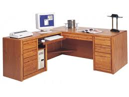 Office Table L Contemporary Office Desk L Shape Regarding Table Inspirations 27