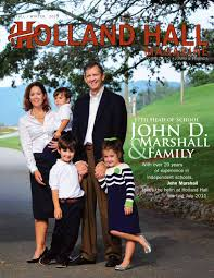 holland hall magazine fall winter 2010 by holland hall issuu