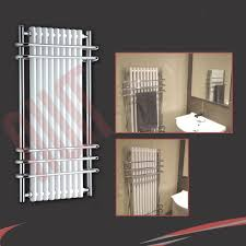 designer heated towel rails for bathrooms home design ideas