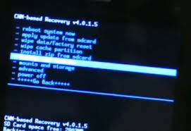 how to install clockworkmod recovery on droid 3 guide