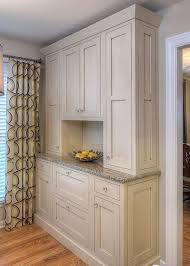 Shaker Style Kitchen Cabinets Shaker Style Still A Cabinetry Classic