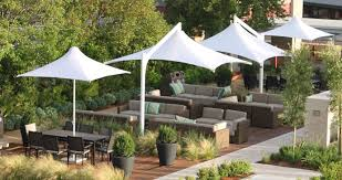 Awning Umbrella Hospitality Awnings Canopies Sun Shades U0026 More