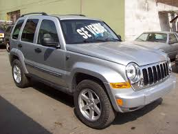 2006 green jeep liberty 2006 jeep liberty information and photos momentcar