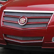 2011 cadillac cts grille cadillac cts coupe mesh egx sport grille 2011 2012 2013