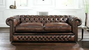 chesterfield canape canape lit cuir canape lit chesterfield canapac convertible