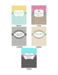 of honor planner book of honor wedding planner book wedding by organizedbride
