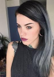 Frisuren Mittellange Haare Glatt by Haare Grau Färben Hier Finden Sie Alles Was Sie Darüber