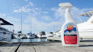 How To Clean Boat Upholstery 303 Multi Surface Boat Cleaner For Vinyl U0026 Upholstery Gold Eagle