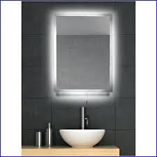 Backlit Bathroom Vanity Mirrors Backlit Mirror Best 25 Backlit Mirror Ideas On Pinterest Backlit