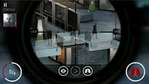 hitman apk hitman sniper apk obb mod 1 7 102079