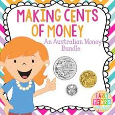 australian money worksheets and centres for math rotations that