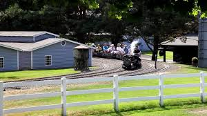 Backyard Trains For Sale by World Famous Railroad Estate For Sale In Sherwood Oregon Youtube