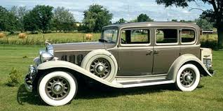 classic cars of the 1930s howstuffworks