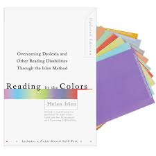 reading colors
