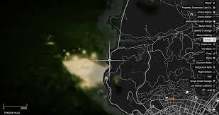 Border Patrol Checkpoints Map Border Checkpoint Menyoo Gta5 Mods Com