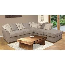 Bedroom Sofas Furniture by Gardiner Haskins Bouyant Fantasia Corner Group Fabric Sofas