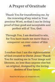 best 25 prayer of thanks ideas on daily prayer