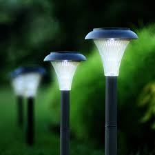 solar led garden lights india home outdoor decoration