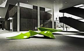 Find This Pin And More On Architecture In Germany This Design - Modern interior design concept