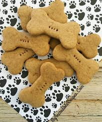 Diy Dog And Cat Treats by 4 Ingredient Dog Biscuits