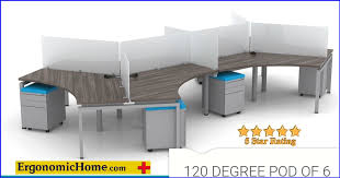 Office Desk System Modular Room Workstations Bench Desk System Houston