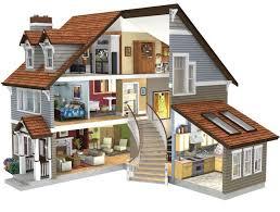 3d home designs home interior design ideas