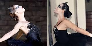 Ballerina Halloween Costume Black Swan Contact Lenses Black Swan Halloween Costume