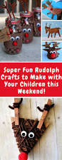 Kids Reindeer Crafts - 4377 best crafts for kids images on pinterest crafts for kids