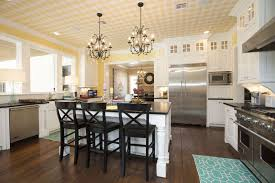 White Kitchen Cabinets With Black Granite 45 Luxurious Kitchens With White Cabinets Ultimate Guide