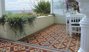 Border Floor Tiles Victorian Floor Tiles Blenheim Pattern