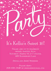 girls birthday invitations girls birthday photo invitations the