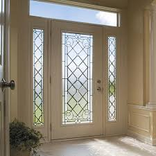 Glass Exterior Door Glass Front Doors Light Entry Doors Pella