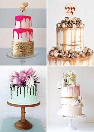 wedding cakes 2016 4 ideas you can from wedding cake trends in 2016 cabo