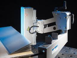 Picking Sheet Magnets For Picking Up Sheets Of Steel Goudsmit