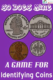 78 best coin identification images on pinterest teaching math