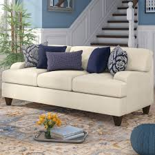 simmons upholstery ashendon sofa simmons memory foam sofa wayfair