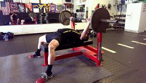 What Do Bench Presses Work Out Bench Press Tip Elbows Tucked Vs Elbows Flared